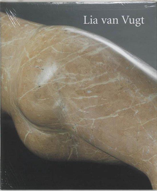 Cover van het boek 'Lia van Vugt'
