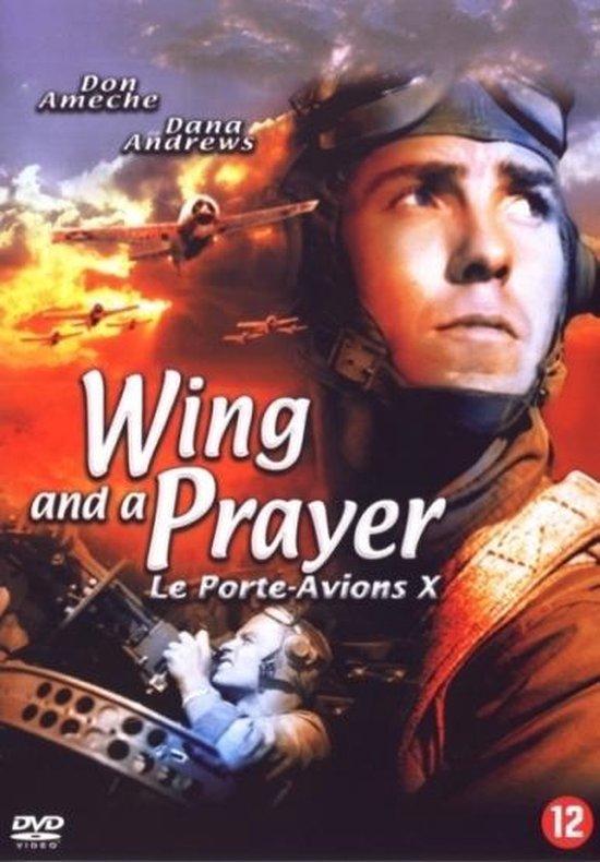 Cover van de film 'Wing And A Prayer'