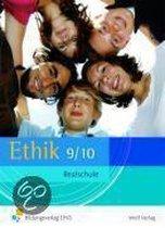 Ethik 9/10. Schülerbuch. Realschule. Bayern