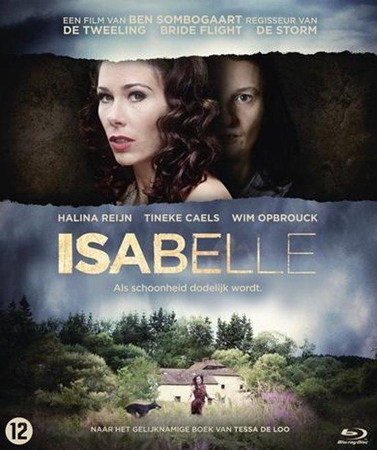 Cover van de film 'Isabelle'