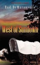 West of Sundown