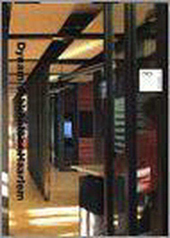 Dynamischkantoor Haarlem