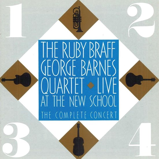 Live At The New School: The Complete Concert