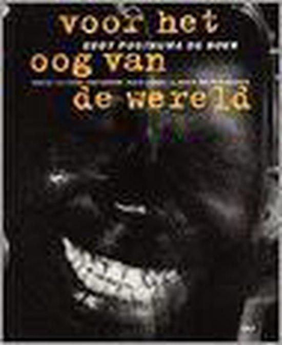 Boek cover Voor het oog van de wereld van Hugo Camps (Paperback)