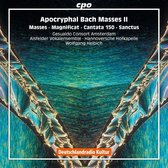Apocryphal Bach Masses, Vol. 2