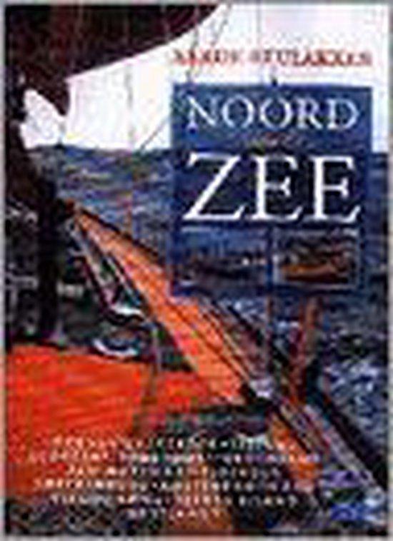 Noord van de zee (zeeboeken) - E. Beulakker |