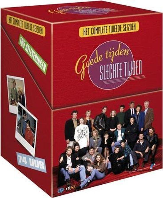 Cover van de film 'Goede Tijden, Slechte Tijden'