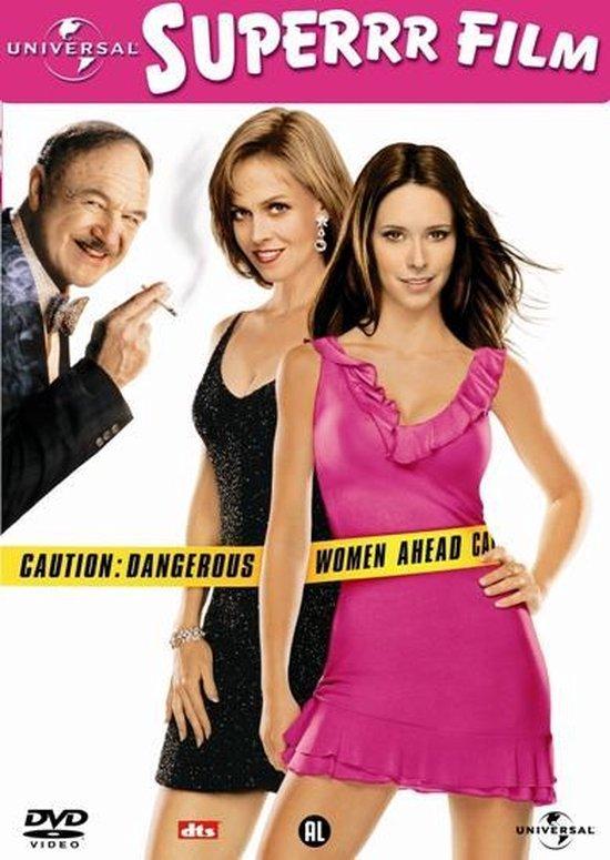 Cover van de film 'Heartbreakers'