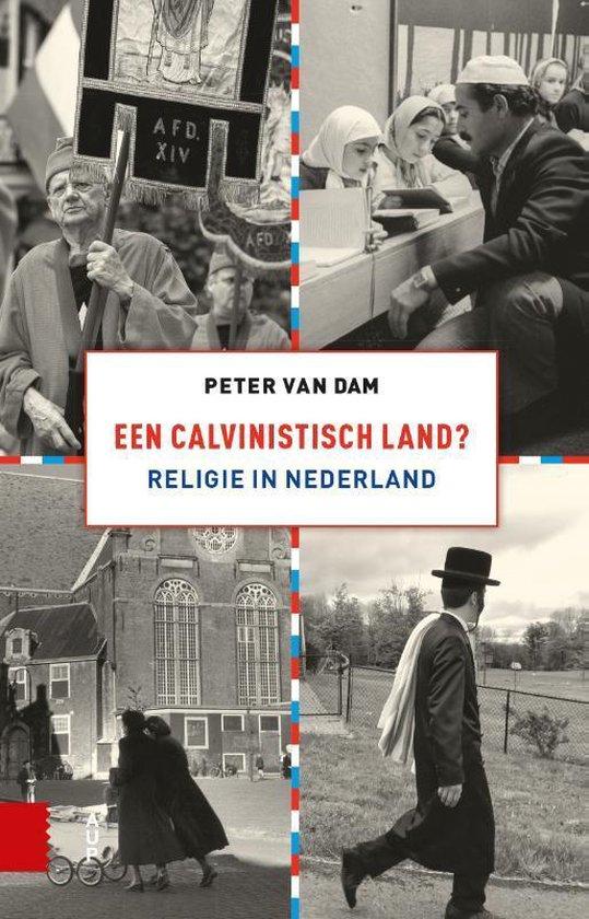Een calvinistisch land? - Peter van Dam pdf epub