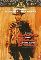 Afbeelding van The Good, The Bad And The Ugly