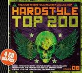 Hardstyle Top 200 Vol. 6