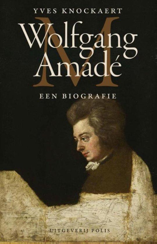 Wolfgang Amadé - Yves Knockaert |