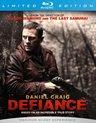 Defiance (Metal Case) (L.E.)