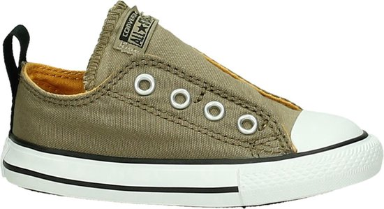 bol.com | Converse Chuck taylor as simple slip - Sneakers ...