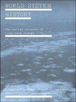 World System History