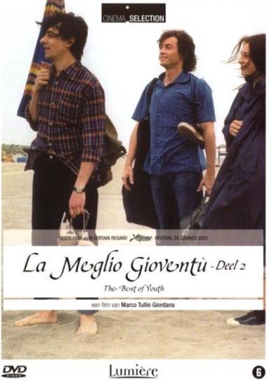 Cover van de film 'La Meglio Gioventu 2'