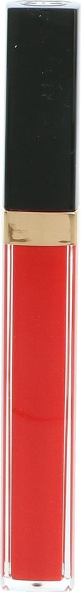 Chanel Rouge Coco Gloss Lipgloss - 752 Bitter Orange
