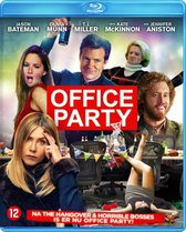 Office Party! (Blu-ray)