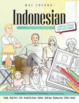 Indonesian Picture Book