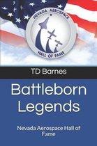 Battleborn Legends