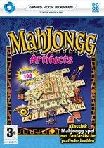 Mahjongg Artifacts - Windows