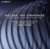 Nielsen - Orchestra