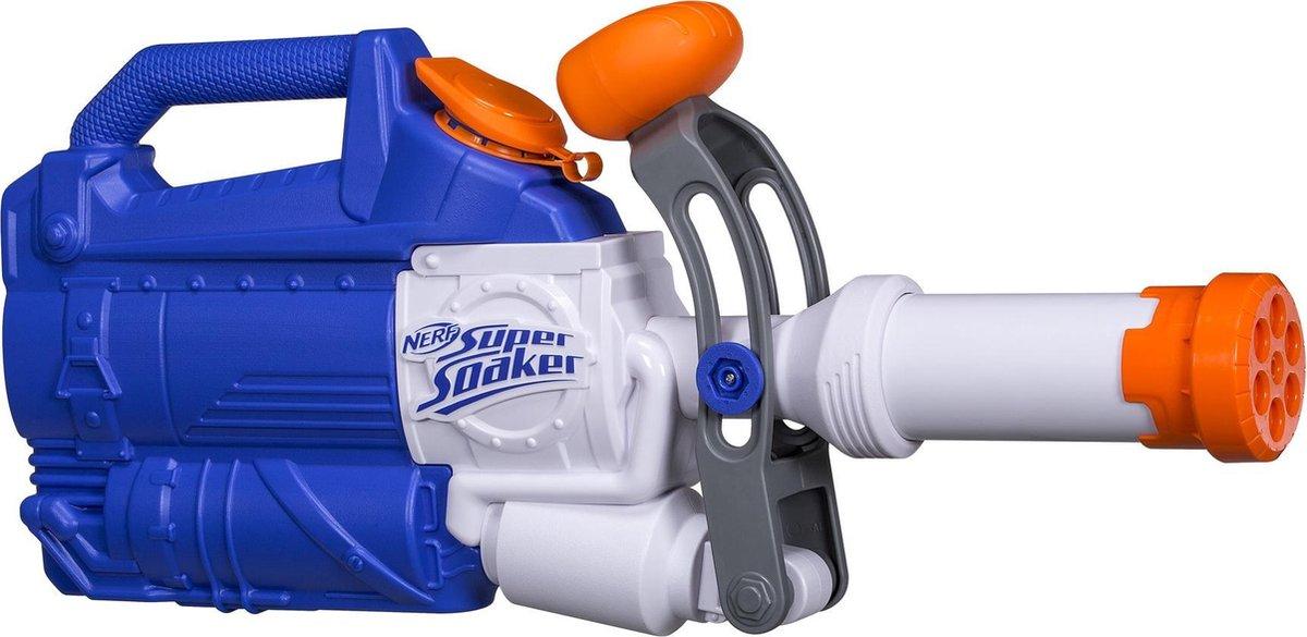 NERF Super Soaker Soakzooka - Waterpistool