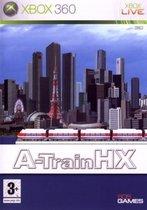 A-Trainhx