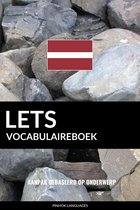 Lets vocabulaireboek: Aanpak Gebaseerd Op Onderwerp