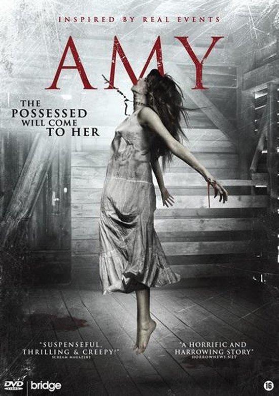 Cover van de film 'Amy'
