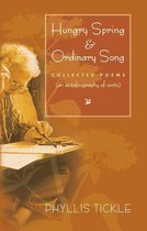 Hungry Spring and Ordinary Song