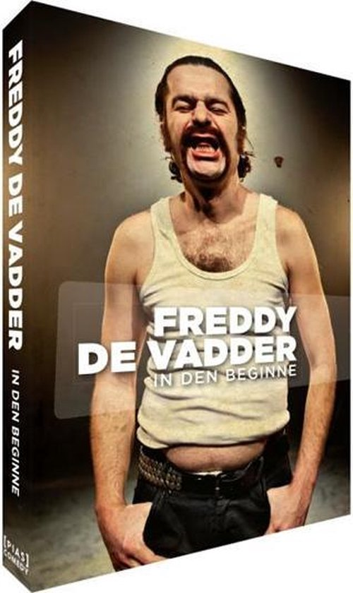 Freddy De Vadder - In Den Beginne