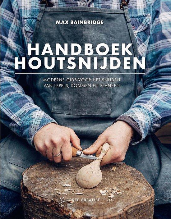Handboek houtsnijden