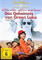 DAS GEH. VON GREEN LAKE - DVD S/T