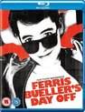 Ferris Bueller's Day Off [Blu-ray] (import)