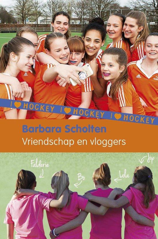 I love hockey 9 - Vriendschap en vloggers - Barbara Scholten pdf epub