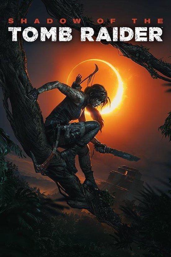 Square Enix Shadow of the Tomb Raider (Xbox One) Basis