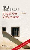Boek cover Engel des Vergessens van Maja Haderlap