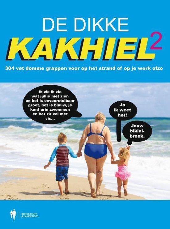 De Dikke Kakhiel 2 - Kakhiel | Fthsonline.com