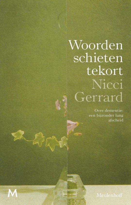 Woorden schieten tekort - Nicci Gerrard |