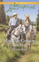 Mountain Country Cowboy (Mills & Boon Love Inspired) (Hearts of Hunter Ridge, Book 5)