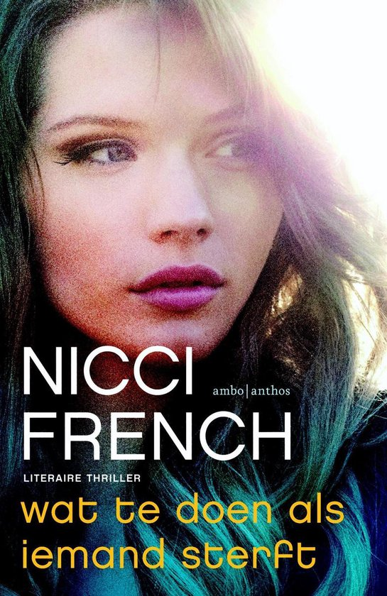Wat te doen als iemand sterft - Nicci French |