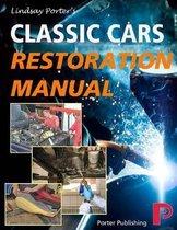 Classic Cars Restoration Manual