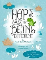 Hop's Case of Being Different