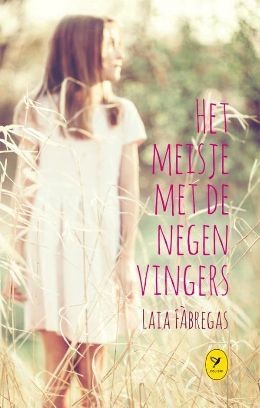 Het meisje met de negen vingers - Laia Fabregas |