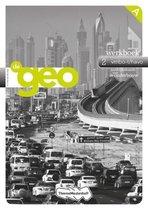 De geo 2 vmbo-t/havo; Aardrijkskunde voor de onderbouw Werkboek