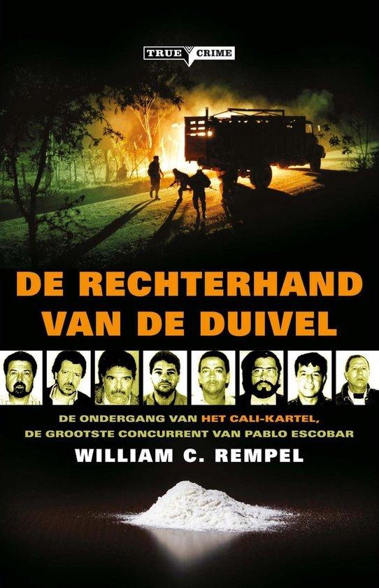 Rechterhand van de duivel - William C Rempel | Fthsonline.com