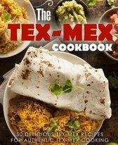 The Tex Mex Cookbook