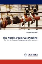 The Nord Stream Gas Pipeline
