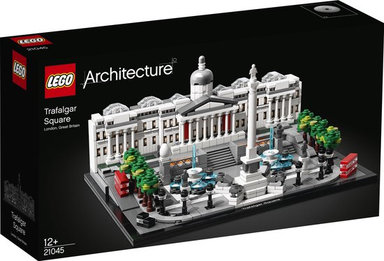 LEGO Architecture Trafalgar Square - 21045